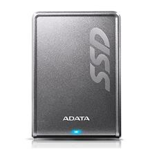 ADATA SV620H External Solid State Drive 512GB